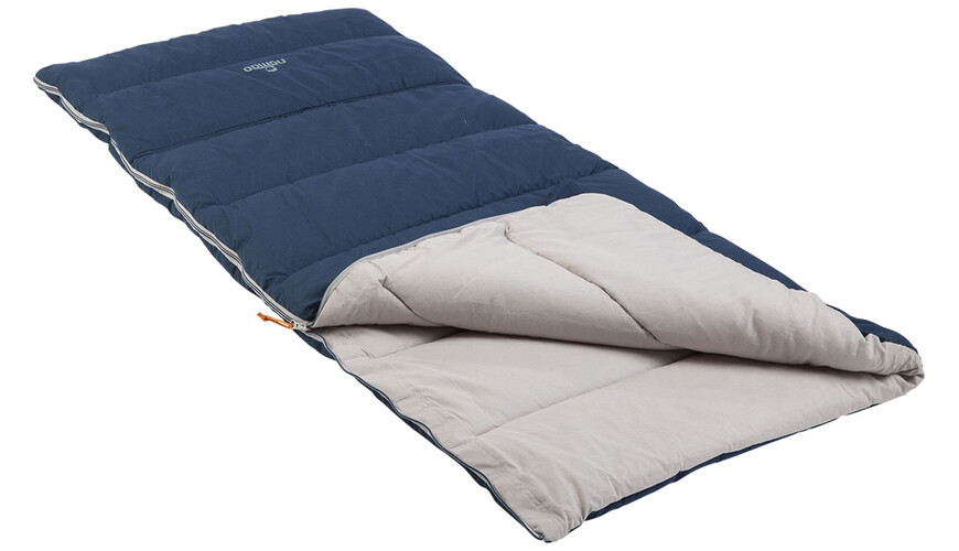 Nomad Brisbane JR Sleepingbag Dark Denim/Dove